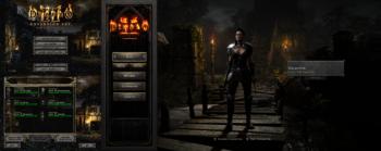 Blizzard details Diablo 2 Resurrectreconsole features
