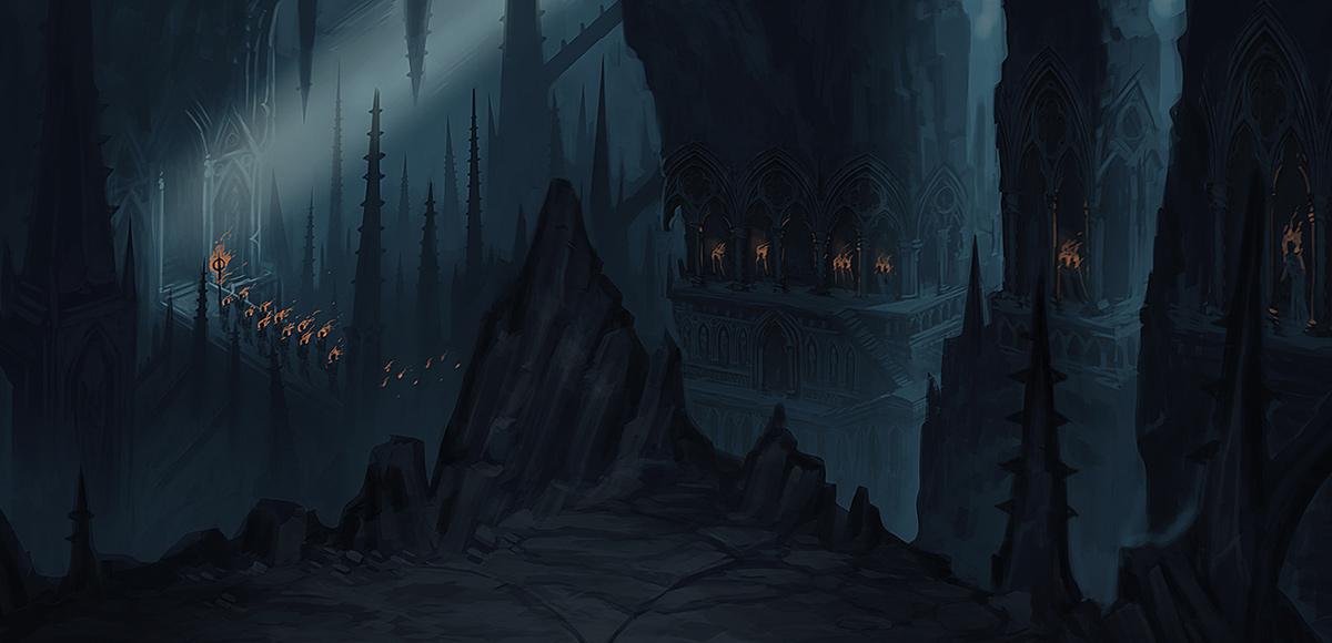 Diablo 2 Lore