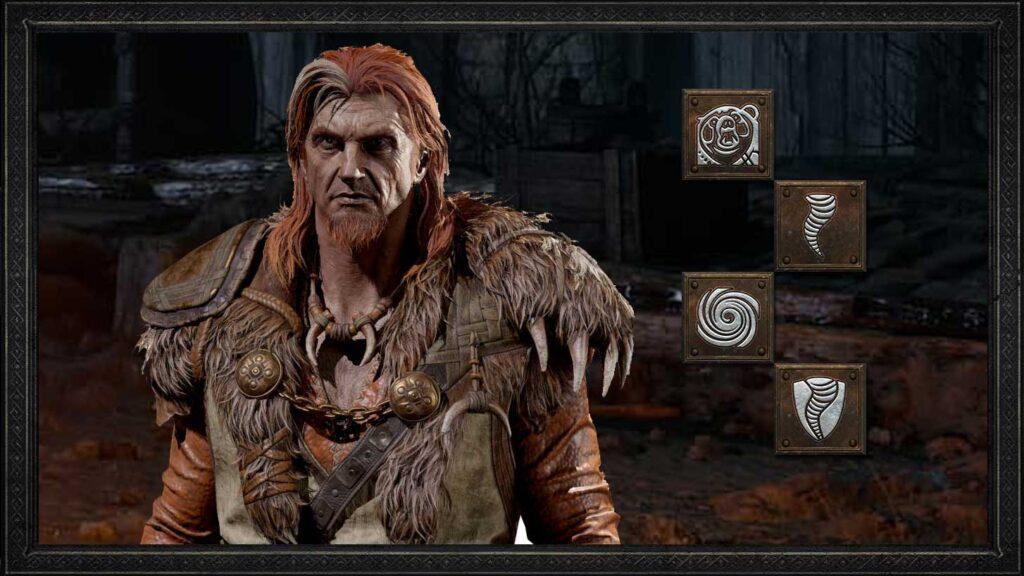 Diablo 2 Druid Fire to Wind Starter Guide