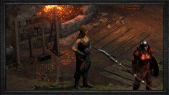 Diablo 2 Trading