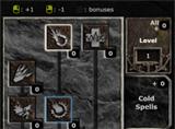 Diablo 2 Skill Planner