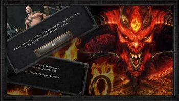Diablo 2 Resurrected status one month on