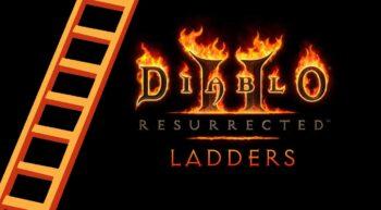 Blizzard update on Diablo 2 Resurrected ladders